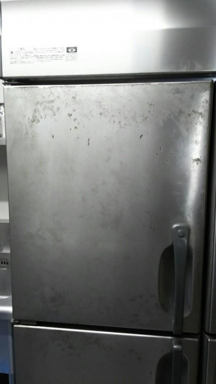 冷蔵庫ビフォアー1