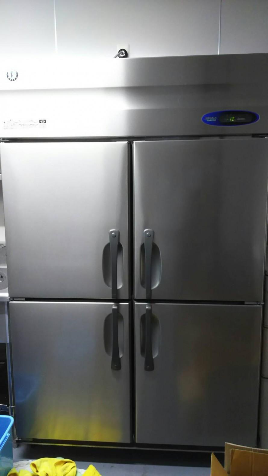 冷蔵庫アフター1